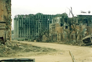 Grozny 1995