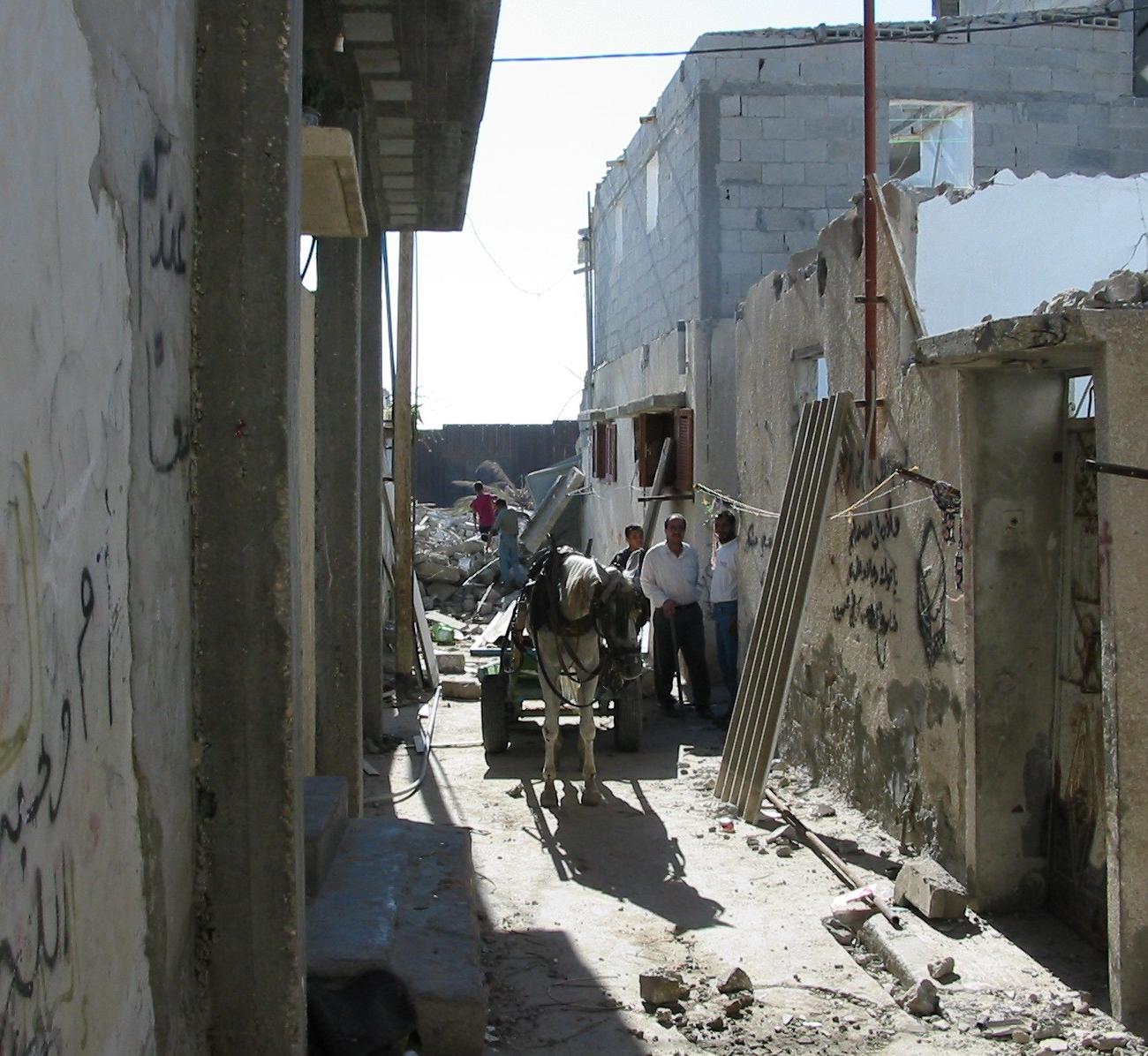 yibna.alley